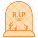 Rip Monster Death Icon