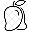 Ripe Clotted Ripened Icon