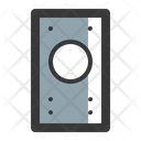Riser Icon