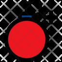 Risk Bomb Weapon Icon