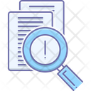 Risk Evaluation Risk Evaluation Icon