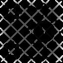 Risk Processing Icon