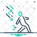 Risk Situation Situation Condition Icon