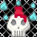 Ritual Skull Icon