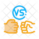 Rival Battle Icon