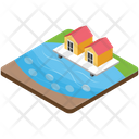 River House Icon