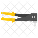 Rivet Plier Icon