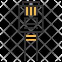 Rj Icon