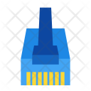 Rj Cable Icon