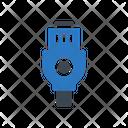 Rj Connector Plug Icon