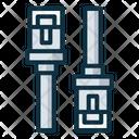 Rj Connector Icon