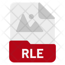 Rle file Icon