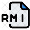 Rmi File Icon