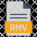 RMV file Icon