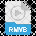 RMVB File Icon