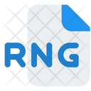 Rng File Icon