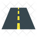 Car Highway Passage Icon