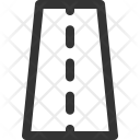 Road Development Build Icon