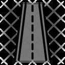 Road Way Street Icon