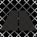 Road Way Icon