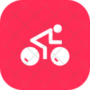 Road Cycling Cycle Icon