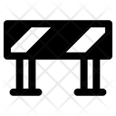 Road Barrier Road Warrior Barrier Icon