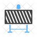 Road blocker Icon
