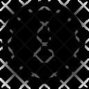 Road cane Icon