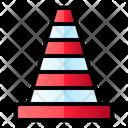 Road Cone Icon