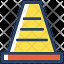 Triangle Forbidden Project Icon