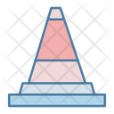 Road Cone Traffic Cone Construction Cone Icon