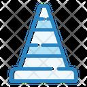 Road Conus Protection Road Icon