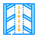 Road Directional Icon
