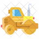 Road Roller Icon