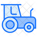 Road Roller Roller Steam Icon