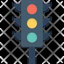 Road Signals Signal Traffic Icon