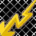 Road Symbol Navigation Arrows Gps Arrows Icon