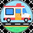 Road Travel Icon