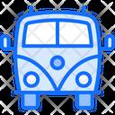 Road Trip Icon