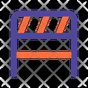 Roadblock Icon