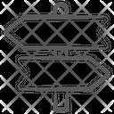 Roadboard Icon