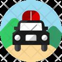 Roadtrip Travel Trip Icon