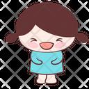 Roar Smile Happy Icon