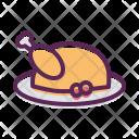 Roast Icon
