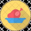 Roasted Icon