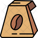 Roasted Coffee Icon