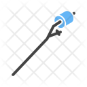 Roasted Marshmallow Icon