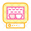 Roasting Chamber Color Icon