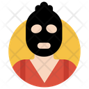 Robber Theft Burglar Icon