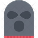 Robber Mask Icon